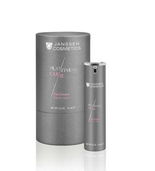 Janssen Cosmetics Platinum care creme yeux 15ml