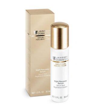 Janssen cosmetics serum pro-jeunesse 30ml
