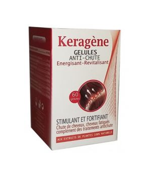 Keragene Comprime 60 Gelule