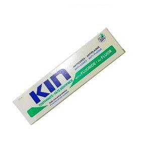 Kin Dentifrice Aloe Vera Pate 125 ml