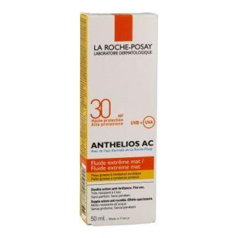 LA ROCHE-POSAY FLUIDE EXTREME MAT ANTHELIOS AC SPF30 50 ML