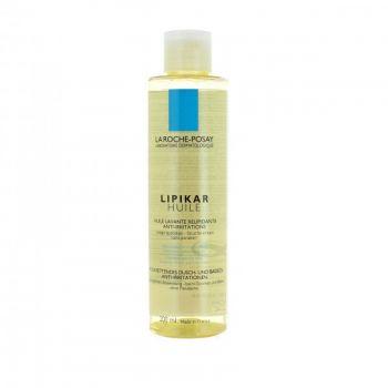LA ROCHE-POSAY LIPIKAR huile lavante 200ml