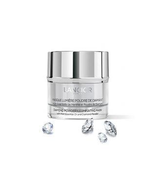 Lancior Masque visage Diamant 50ml