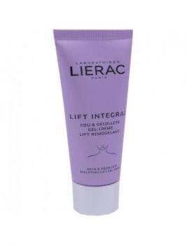 Lier lift integral gel creme cou & decollete 50ml