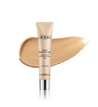 Lier Teint Perfect Skin Fluide Beige Dore 03 spf20 30ml