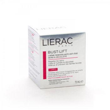 LIERAC BUST-LIFT CREME REMODELANTE ANTI-AGE CORPS 75ML