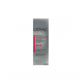 LIERAC BUST-LIFT SPRAY LISSANT SUBLIMATEUR CORPS 100ML