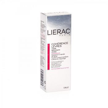 LIERAC COHERENCE LEVRES 15ML