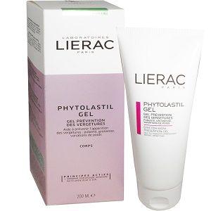 Lier phytolastil gel prevention 200ml