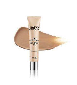 Lier Teint Perfect Skin Fluide Beige bronze 04 spf20 30ml
