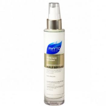 PHYTO HUILE SOYEUSE fluide lacté 100ML