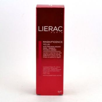 LIERAC MAGNIFICENCE EYES 4G