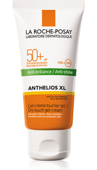 LA ROCHE-POSAY ANTHELIOS XL 50+ SPF CREME MATIFIANTE ANTI-BRILLANCE 50ML