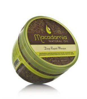 Macadamia Natural Oil DEEP REPAIR MASQUE 500 ML