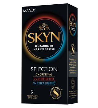 Manix Skyn selection 9