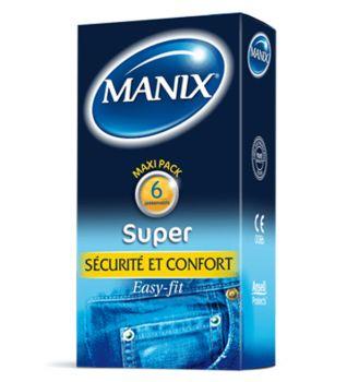 Manix Super 6