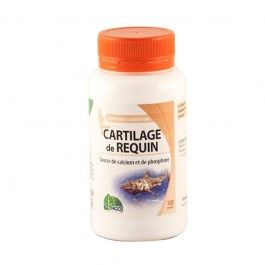 MGD CARTILAGE DE REQUIN 120 GELULES