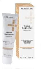 LCA PHARMA MASQUE DEPIGMENTANT 75ML