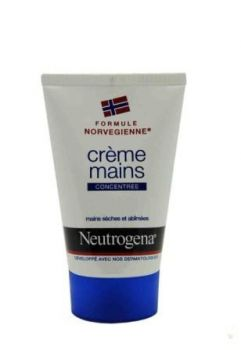 NEUTROGENA CREME MAINS 50 ML