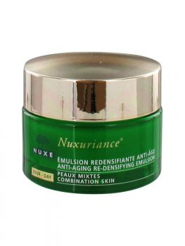 NUXE NUXURIANCE ÉMULSION REDENSIFIANTE ANTI-ÂGE 50ML