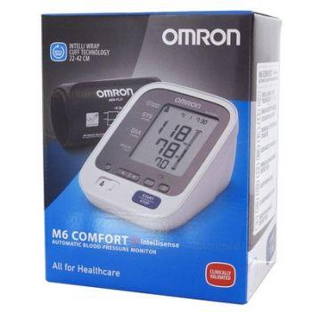 OMRON  M6 COMFORT TENSIOMETRE AUTOMATIQUE