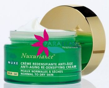 NUXE NUXURIANCE CRÈME REDENSIFIATE ANTI-ÂGE PEAUX MIXTES 50ML