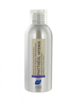 PHYTO PHYTÉOL INTENSE SHAMPOOING TRAITANT ANTIPELLICULAIRE 100ML