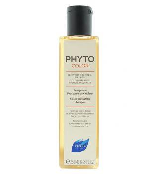 Phytocolor shamp protecteur de couleur 250ml