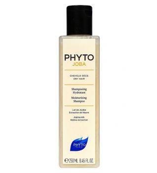 Phytojoba shamp hydratant cheveux secs 250ml