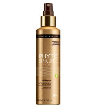 Phytospicific curl legend spray de boucles 200ml