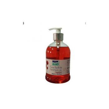 Primcare savon liquide de antiseptique coquilicot 500ml