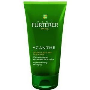 RENE FURTERER ACANTHE CHEVEUX BOUCLES SHAMPOOING-LAIT 150ML