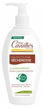 Rogé Cavaillès Soin Toilette Intime Sécheresse 250 ml