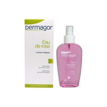 DERMAGOR EAU DE ROSE LOTION TONIQUE 150ML