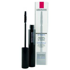 Rp mascara respectissime volume noir