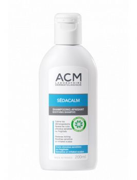 Sedacalm shampoing apaisant 200ml