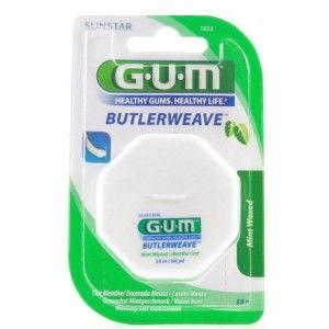 GUM BUTLERWEAVE 1855