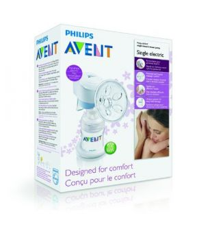 AVENT TIRE-LAIT ELECTRONIQUE SIMPLE