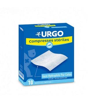 Urgo Compresse Sterile 40*40
