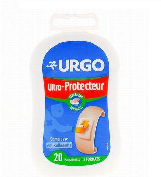 Urgo Ultra Protecteur/Bte20