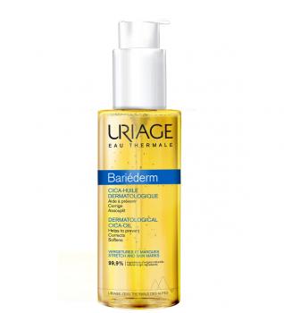 Uriage bariederm Cica huile 100ml