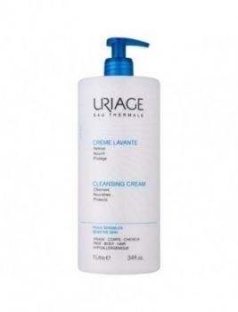 Uriage Creme Lavante 1Litre