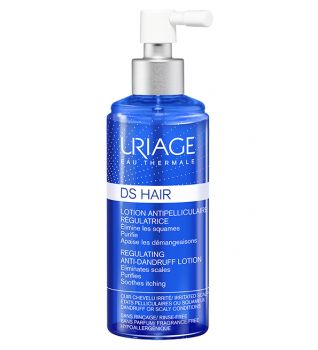 Uriage Ds Hair lotion antipelliculaire 100mL