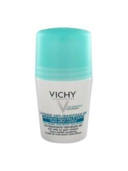 VICHY ANTI-TRANSPIRANT 48H DEODORANTS ANTI-TRACES 50ml
