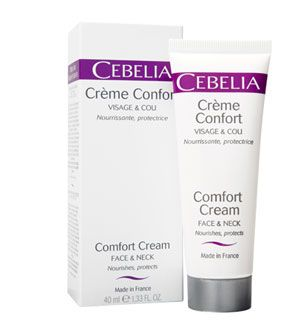 CEBELIA CREME CONFORT 40ML