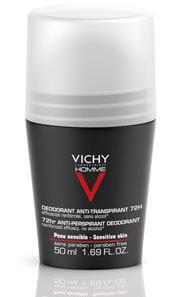VICHY HOMME DEODORANT CONTROLE EXTREME 50ML