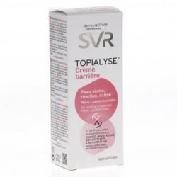 SVR TOPIALYSE CREME BARRIERE MAINS 75 ML